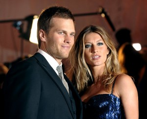 tom brady and gisele bundchen 300x243 Top 10 celebrity couples