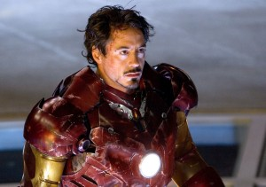tony stark 300x211 Top 10 characters from the movie.
