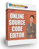 Free Online Source Code Editor
