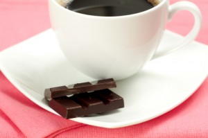 Dark Chocolate for Weight Loss!