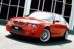 2002 MG ZT 190