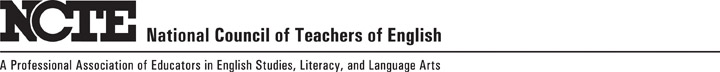 National Council of Teachers of English Logo