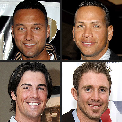 POLL: Sexiest Men of the World Series