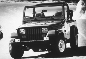 , History Of The Jeep Wrangler, The Truck Guide