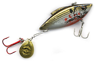 Tail Spinners Fishing Tackle
