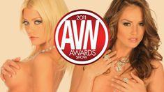 AVN Announces the Winners of the 2011 AVN Awards