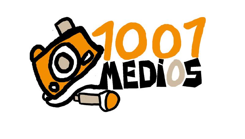 Logo Mil y Un Medios