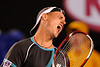 Hewitt ousted in Nalbandian epic