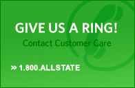 Give us a ring in customer care