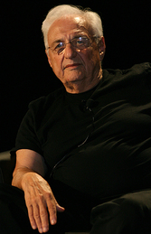 Architect Frank Gehry Named Judge Widney Professor