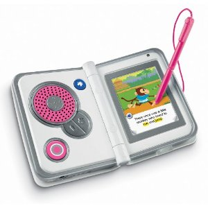 Fisher Price iXL 6-in-1 Learning System (Pink)