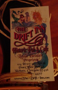 Mermaids of the Drift Inn: Coven of Empowered Sea Vixens or Nautical Brothel?