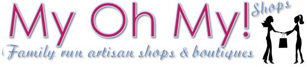 Family run artisan shops and boutiques