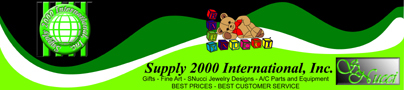 Supply 2000 International, Inc.