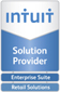 Intuit QuickBooks Solution Provider, Enterprise Suite, Retail Solutions