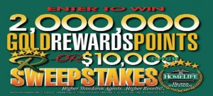 Participate in sweepstakes 300x136 Top 10 Ways to earn extra revenue