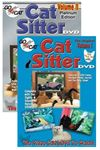 Cat Sitter DVDs Combo Pack Vol I II