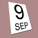September 9 was planned as a big day for Dubai.