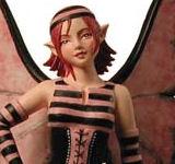 Amy Brown Fairy Divas
