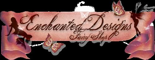 Enchanted Designs Fairy and Mermaid Shop