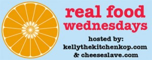 realfoodwednesdays