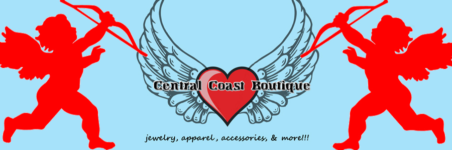 Welcome to Central Coast Boutique!