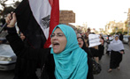 How the Protests in Egypt Have Already Changed Life for Women There