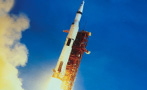 Neal Stephenson: Scary Lessons From the History of Rocketry