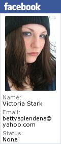 Victoria Parnell-Stark