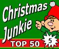 Christmas Junkie TOP 50