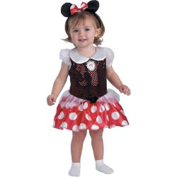 10 Best Minnie Mouse Halloween Costume Ideas | 2020