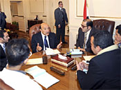 Egyptian Gov't Offers Concessions to Opposition