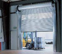 Industrial Roller Shutter Doors Dubai