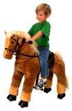 Ride on Pony