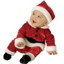 Kids Santa Outfit