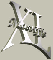 XL Mastiffs Logo
