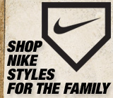 Shop Nike styles for the family.