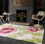 FUSION STYLE RUGS