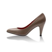 Evita Shoes Damen Pumps, fango