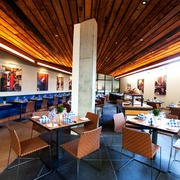 Photos: David Burke Kitchen Open in The James New York Hotel