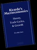 Ricardo's Macroeconomics by Tim Davis