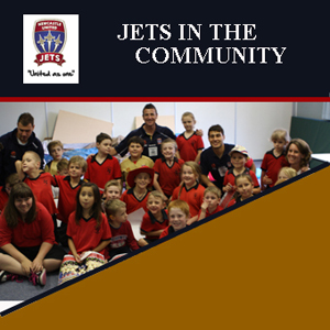 Jets in the Community