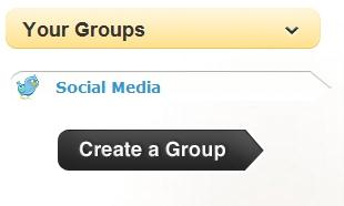 group created