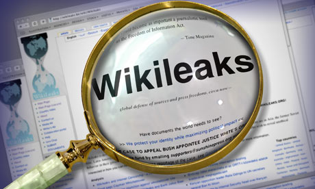 wikileaks Top 10 societies worldwide news from 2010 2011