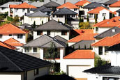 NSW and Victoria lead new home sales rebound