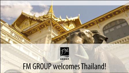 Thailand FM Group