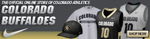 Grand Re-Opening of Official Online Store of Colorado Athletics
