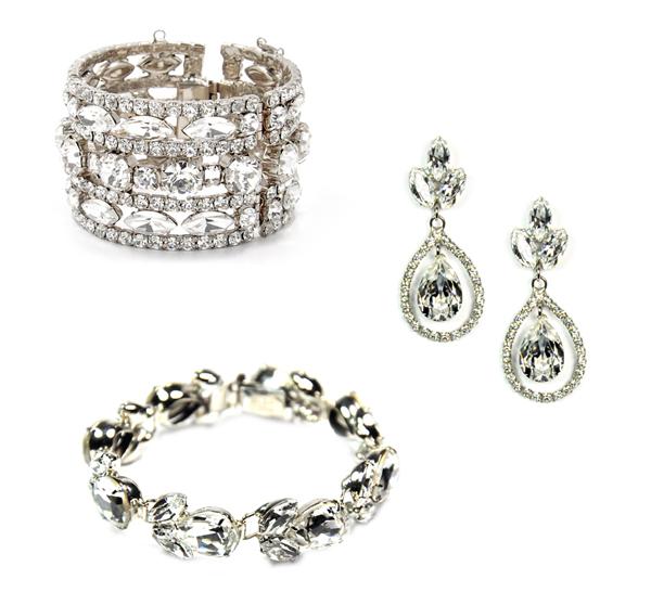 Bridal Flats - elsa corsi jewellery bridal