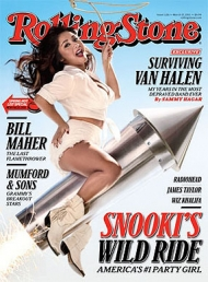 Rolling Stone Issue #1126