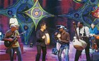 Afro Celt Sound System will open the 2011 Hay Festival